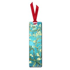 Vincent Van Gogh Blossoming Almond Tree Small Bookmark