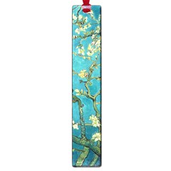 Vincent Van Gogh Blossoming Almond Tree Large Bookmark