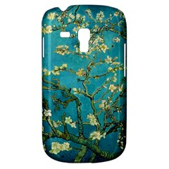 Vincent Van Gogh Blossoming Almond Tree Samsung Galaxy S3 Mini I8190 Hardshell Case
