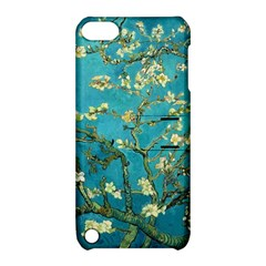 Vincent Van Gogh Blossoming Almond Tree Apple Ipod Touch 5 Hardshell Case With Stand