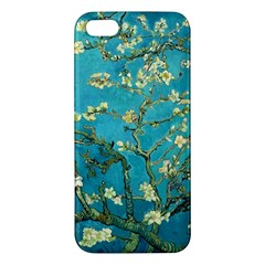 Vincent Van Gogh Blossoming Almond Tree Iphone 5 Premium Hardshell Case