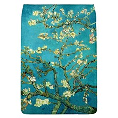 Vincent Van Gogh Blossoming Almond Tree Removable Flap Cover (large)