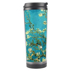 Vincent Van Gogh Blossoming Almond Tree Travel Tumbler