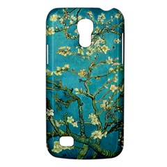 Vincent Van Gogh Blossoming Almond Tree Samsung Galaxy S4 Mini (GT-I9190) Hardshell Case