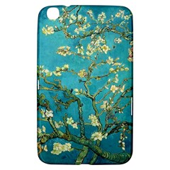 Vincent Van Gogh Blossoming Almond Tree Samsung Galaxy Tab 3 (8 ) T3100 Hardshell Case