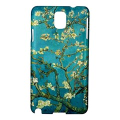 Vincent Van Gogh Blossoming Almond Tree Samsung Galaxy Note 3 N9005 Hardshell Case