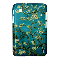 Vincent Van Gogh Blossoming Almond Tree Samsung Galaxy Tab 2 (7 ) P3100 Hardshell Case