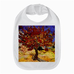 Vincent Van Gogh Mulberry Tree Bib