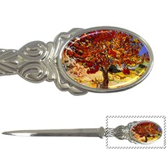 Vincent Van Gogh Mulberry Tree Letter Opener