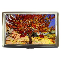 Vincent Van Gogh Mulberry Tree Cigarette Money Case