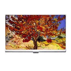 Vincent Van Gogh Mulberry Tree Business Card Holder
