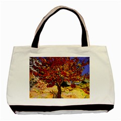 Vincent Van Gogh Mulberry Tree Classic Tote Bag