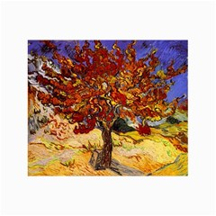 Vincent Van Gogh Mulberry Tree Canvas 36  x 48  (Unframed)
