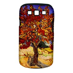 Vincent Van Gogh Mulberry Tree Samsung Galaxy S Iii Classic Hardshell Case (pc+silicone)