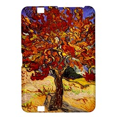 Vincent Van Gogh Mulberry Tree Kindle Fire Hd 8 9  Hardshell Case