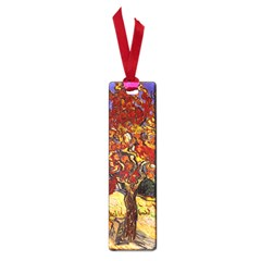 Vincent Van Gogh Mulberry Tree Small Bookmark