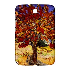 Vincent Van Gogh Mulberry Tree Samsung Galaxy Note 8.0 N5100 Hardshell Case