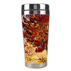 Vincent Van Gogh Mulberry Tree Stainless Steel Travel Tumbler