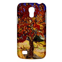 Vincent Van Gogh Mulberry Tree Samsung Galaxy S4 Mini (gt I9190) Hardshell Case