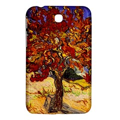 Vincent Van Gogh Mulberry Tree Samsung Galaxy Tab 3 (7 ) P3200 Hardshell Case