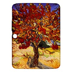 Vincent Van Gogh Mulberry Tree Samsung Galaxy Tab 3 (10.1 ) P5200 Hardshell Case