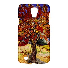 Vincent Van Gogh Mulberry Tree Samsung Galaxy S4 Active (I9295) Hardshell Case