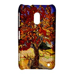 Vincent Van Gogh Mulberry Tree Nokia Lumia 620 Hardshell Case