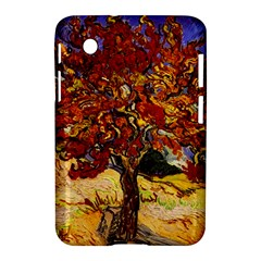 Vincent Van Gogh Mulberry Tree Samsung Galaxy Tab 2 (7 ) P3100 Hardshell Case