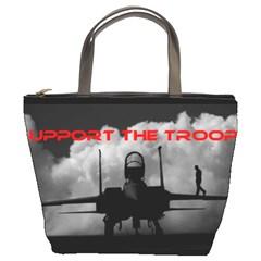 S2 Bucket Handbag