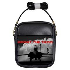 S2 Girl s Sling Bag