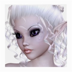 Fairy Elfin Elf Nymph Faerie Glasses Cloth (Medium)