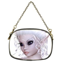 Fairy Elfin Elf Nymph Faerie Chain Purse (One Side)