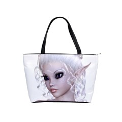 Fairy Elfin Elf Nymph Faerie Large Shoulder Bag