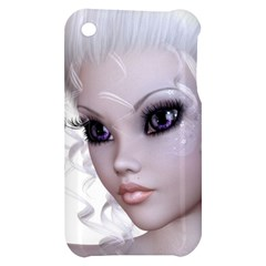 Faerie Nymph Fairy Apple iPhone 3G/3GS Hardshell Case