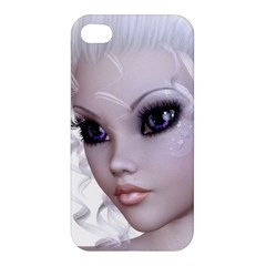 Fairy Elfin Elf Nymph Faerie Apple Iphone 4/4s Hardshell Case
