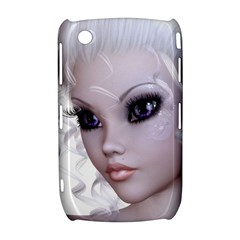Fairy Elfin Elf Nymph Faerie BlackBerry Curve 8520 9300 Hardshell Case