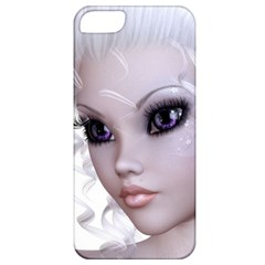 Faerie Nymph Fairy Apple iPhone 5 Classic Hardshell Case