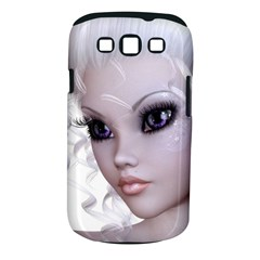 Faerie Nymph Fairy Samsung Galaxy S Iii Classic Hardshell Case (pc+silicone)