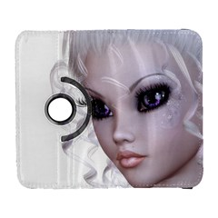 Fairy Elfin Elf Nymph Faerie Samsung Galaxy S  III Flip 360 Case