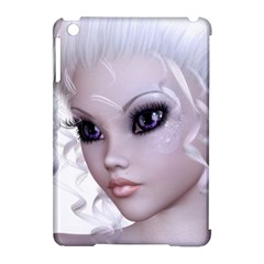 Faerie Nymph Fairy Apple iPad Mini Hardshell Case (Compatible with Smart Cover)