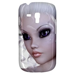 Faerie Nymph Fairy Samsung Galaxy S3 MINI I8190 Hardshell Case