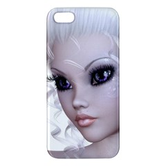 Faerie Nymph Fairy iPhone 5 Premium Hardshell Case