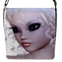 Fairy Elfin Elf Nymph Faerie Removable Flap Cover (Small)