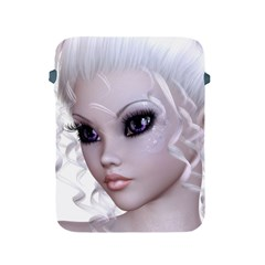 Fairy Elfin Elf Nymph Faerie Apple iPad Protective Sleeve