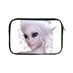 Fairy Elfin Elf Nymph Faerie Apple iPad Mini Zippered Sleeve