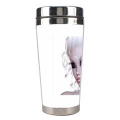 Fairy Elfin Elf Nymph Faerie Stainless Steel Travel Tumbler