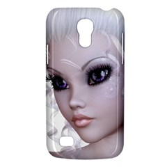 Faerie Nymph Fairy Samsung Galaxy S4 Mini (GT-I9190) Hardshell Case