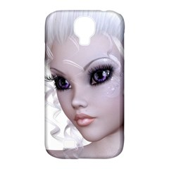 Fairy Elfin Elf Nymph Faerie Samsung Galaxy S4 Classic Hardshell Case (PC+Silicone)