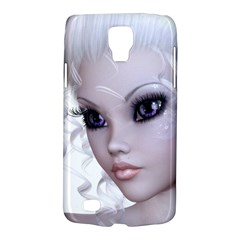 Faerie Nymph Fairy Samsung Galaxy S4 Active (I9295) Hardshell Case