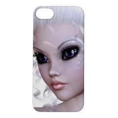 Fairy Elfin Elf Nymph Faerie Apple Iphone 5s Hardshell Case